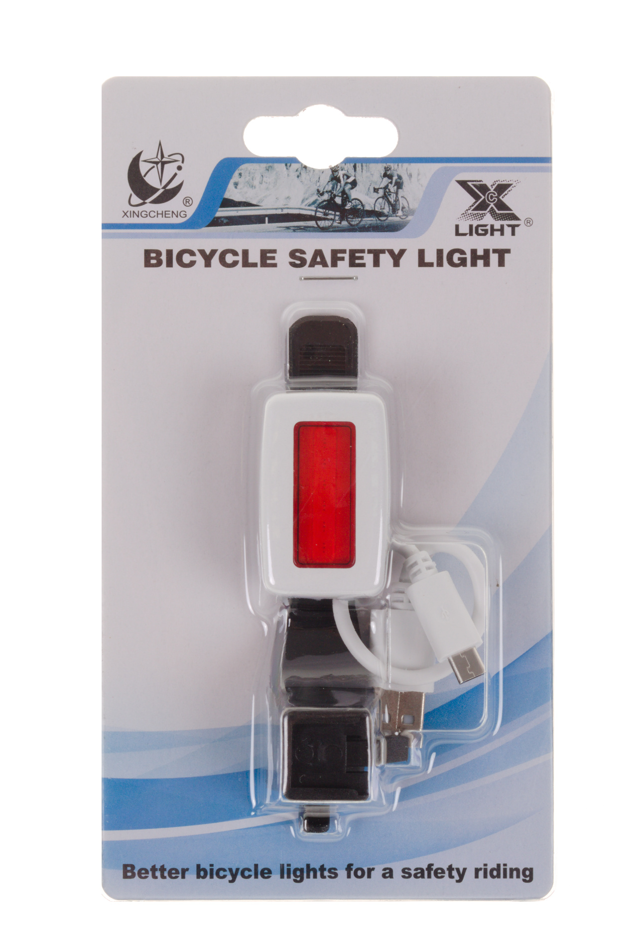 Lampa tylna Led X-Light XC-235